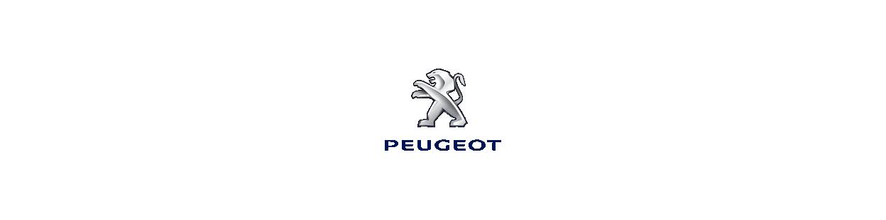 Acheter pièces de rechange automobiles pour votre voiture de marque PEUGEOTen plus pas cher…