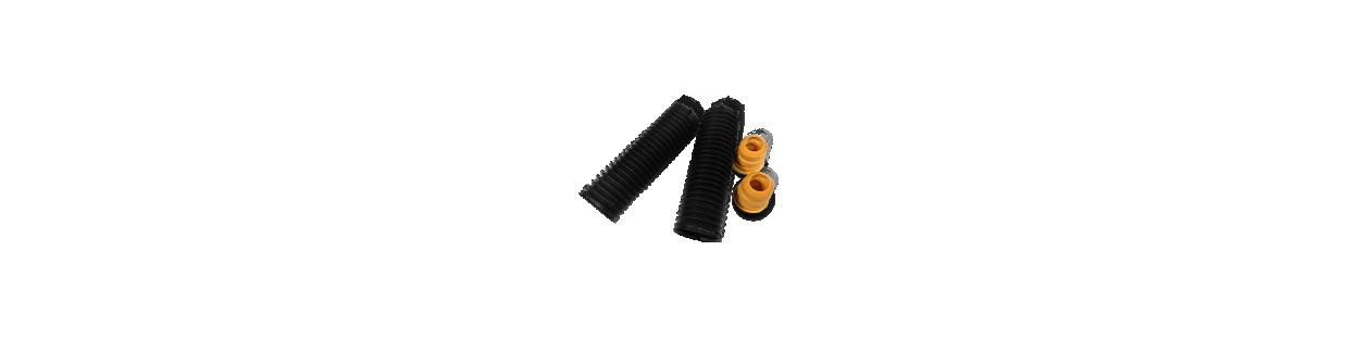 Acheter Kit de protection d'amortisseur et butée élastique suspension pour votre voiture en plus pas cher…
