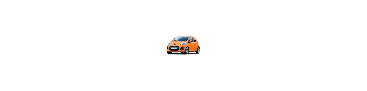 Acheter pièces de rechange automobiles pour votre voiture de marque C1 en plus pas cher…