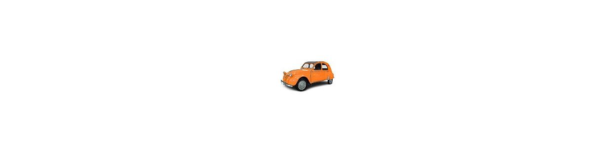 Acheter pièces de rechange automobiles pour votre voiture de marque 2CV en plus pas cher…