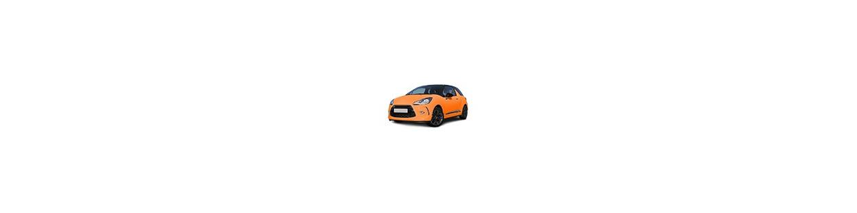 Acheter pièces de rechange automobiles pour votre voiture de marque DS3 en plus pas cher…