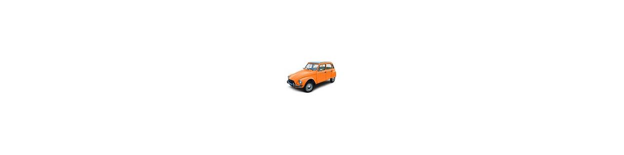 Acheter pièces de rechange automobiles pour votre voiture de marque DYANE en plus pas cher…