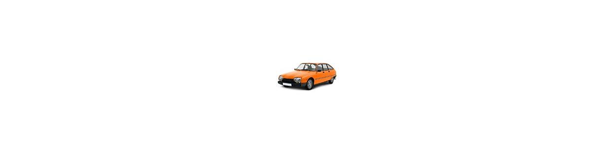 Acheter pièces de rechange automobiles pour votre voiture de marque GS en plus pas cher…