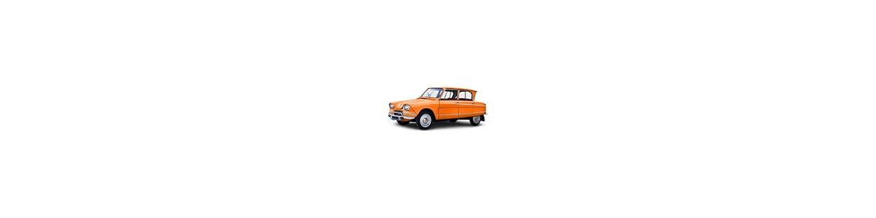 Acheter pièces de rechange automobiles pour votre voiture de marque AMI en plus pas cher…
