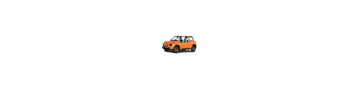 Acheter pièces de rechange automobiles pour votre voiture de marque E-MEHARI en plus pas cher…