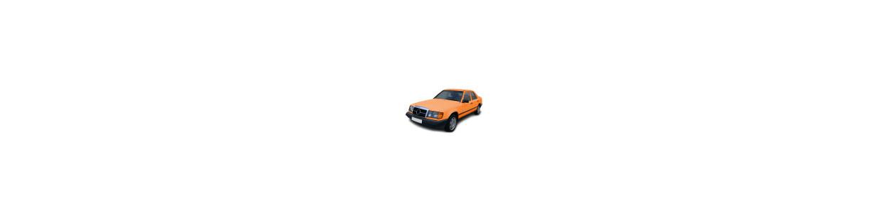 Acheter pièces de rechange automobiles pour votre voiture de marque SÉRIE 124 en plus pas cher…
