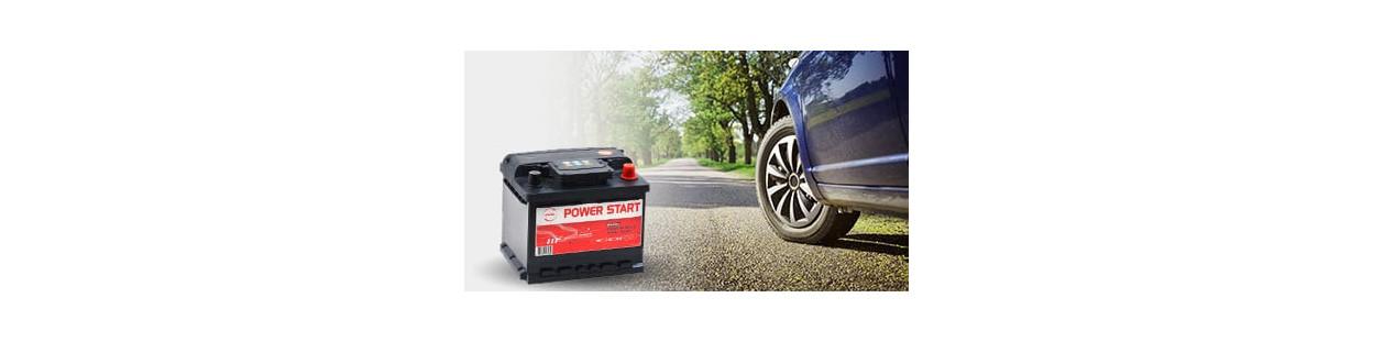 Acheter Batterie pour votre voiture en plus pas cher…