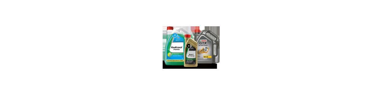 Acheter Huiles et fluides pour votre voiture en plus pas cher…