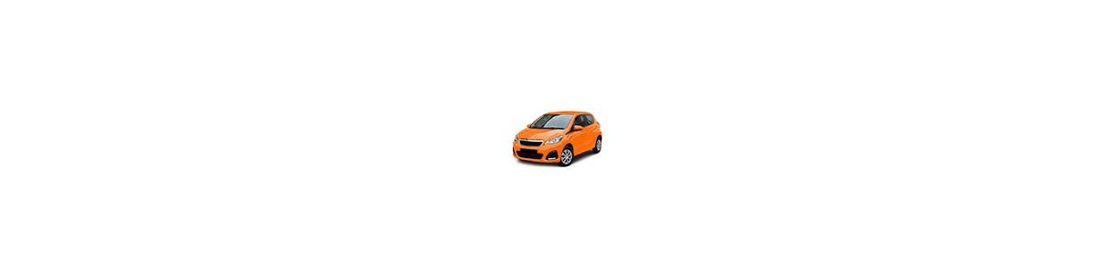 Acheter pièces de rechange automobiles pour votre voiture de marque 108 en plus pas cher…
