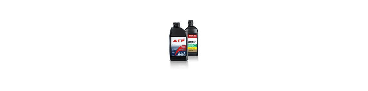 Acheter Huile de transmission et huile boite de vitesse pour votre voiture en plus pas cher…