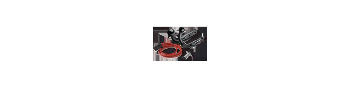 Acheter Dispositif d'attelage / accessoires pour votre voiture en plus pas cher…