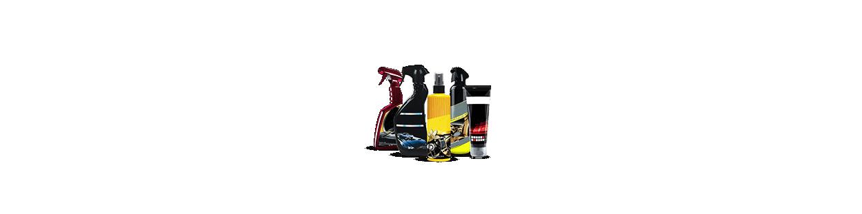 Acheter Produits de nettoyage et d'entretien du vehicule pour votre voiture en plus pas cher…