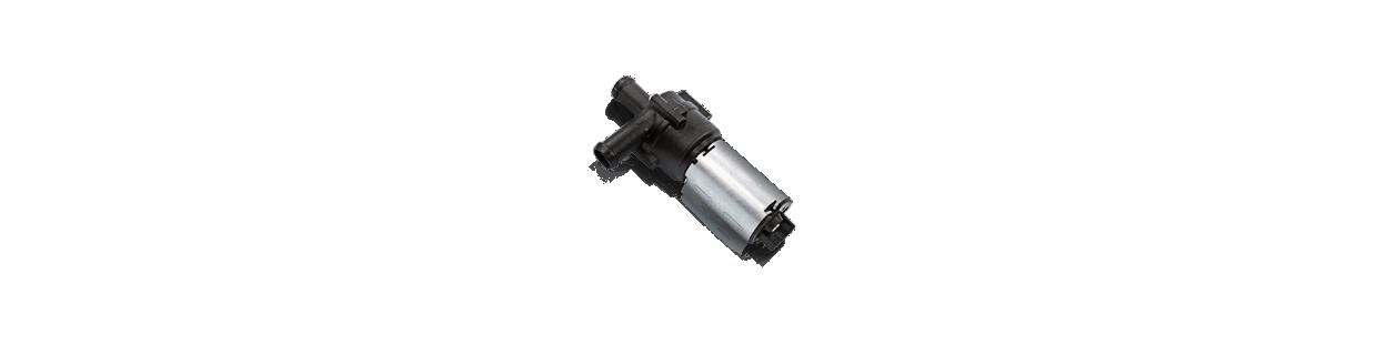 Acheter Pompe de circulation d'eau chauffage auxiliaire  pour votre voiture en plus pas cher…