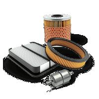 Kit de filtres