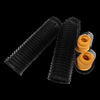 Kit de protection d'amortisseur et butée élastique suspension