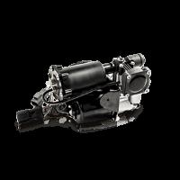 Compresseur systeme d'air comprimé d'admission moteur
