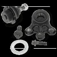 Kit réparation rotule de suspension