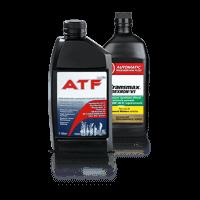 Huile de transmission et huile boite de vitesse