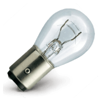 Ampoule pour feux arrières