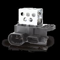 Commande, ventilateur électrique (refroidissement du moteur)
