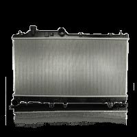 Radiateur moteur, Radiateur refroidissement