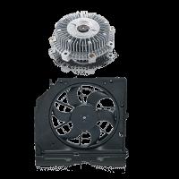 Ventilateur moteur