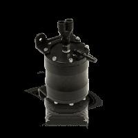 Accumulateur de pression carburant