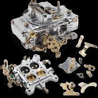 Composants du carburateur