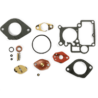 Kit de réparation, carburateur