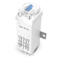 Relais diode protection systeme abs