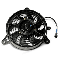 Moto ventilateur de condenseur de climatisation