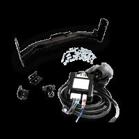 Support d'attelage, dispositif d'attelage