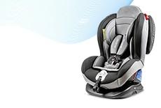 Accessoires de voiture pour enfants