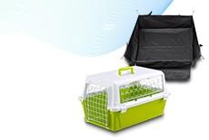 Accessoires de voyage pour animaux de compagnie