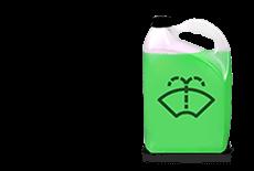 Produits de nettoyage de verre
