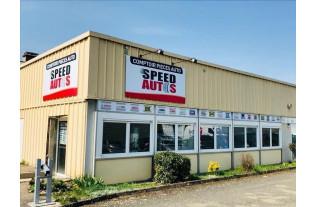 Speed Autos Bischheim